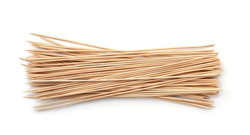 Bamboo Skewers 10 Inch 500 Ct