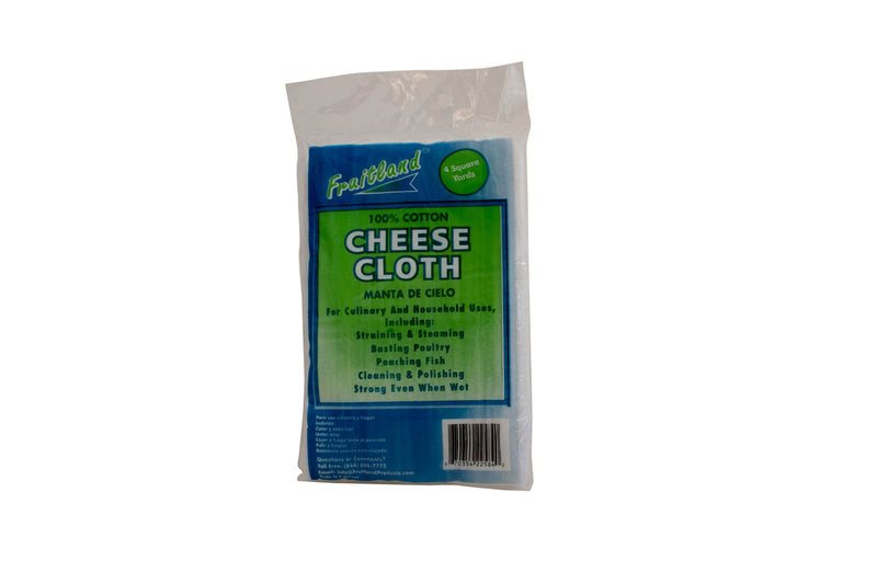 Cheese Cloth 12 Ft