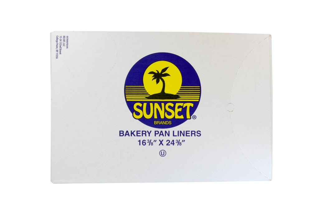 Parchment Pan Liner Full Sheet 1000 Ct
