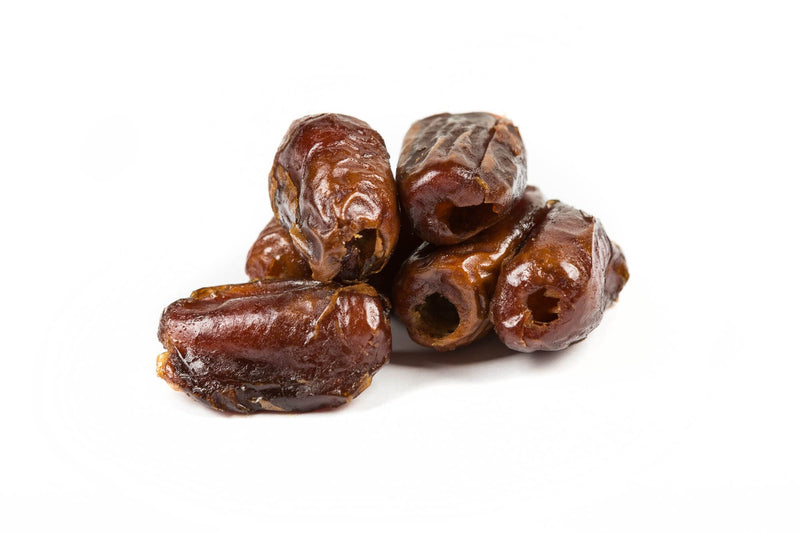 Dates Whole Pitted 12/24Oz