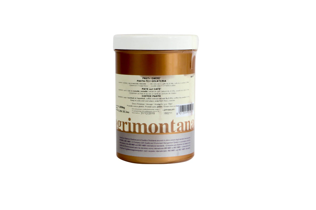 Coffee Paste, Italy 3/1 Kg