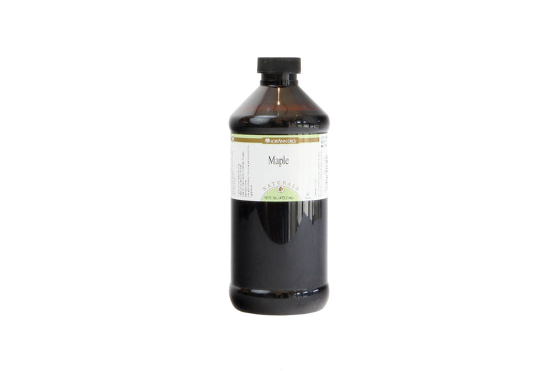 Maple Extract (Flavoring) 16 Oz