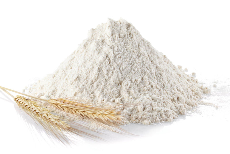Baker's Special Unbleached Flour: 25lbs