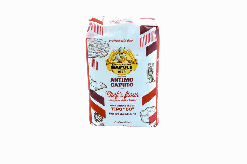 Double Zero Pizza Flour: 1kg