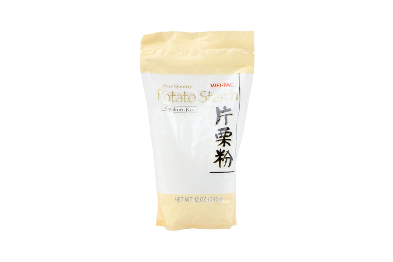 Potato Starch, Japan 40/12Oz.