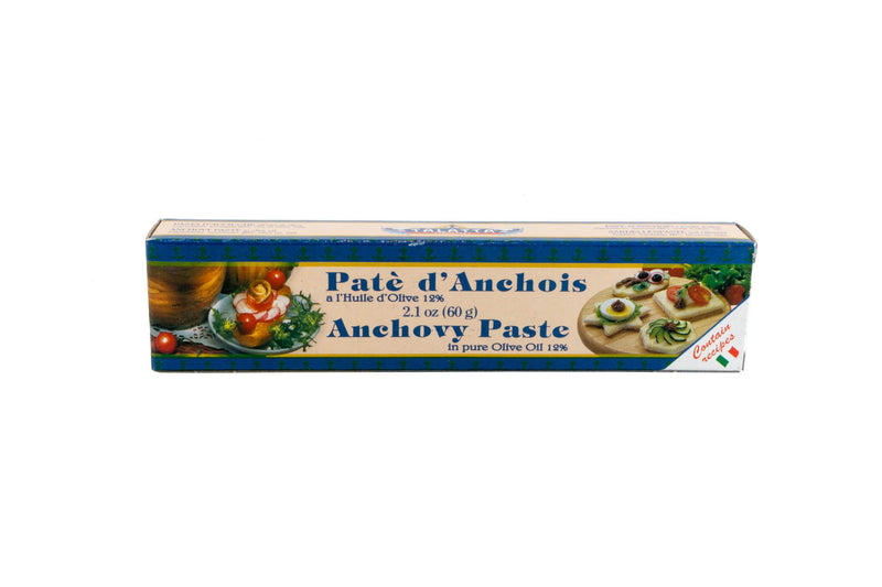 Anchovy Paste: 2oz