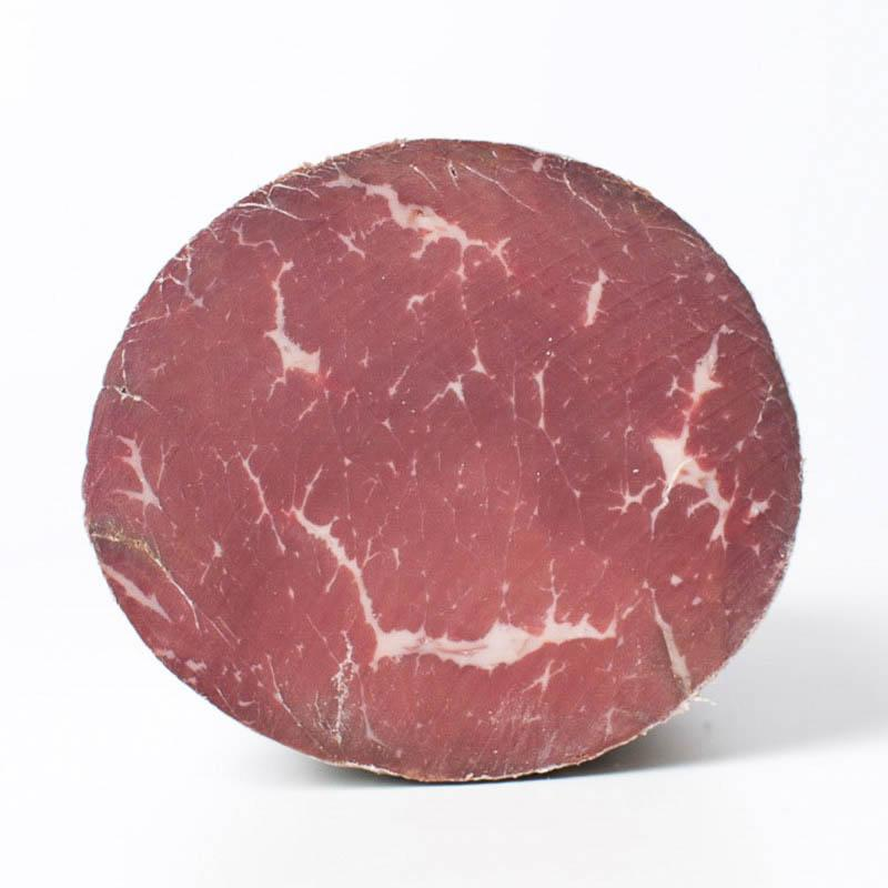 Bresaola Beef: 3lbs [Approximate Weight]
