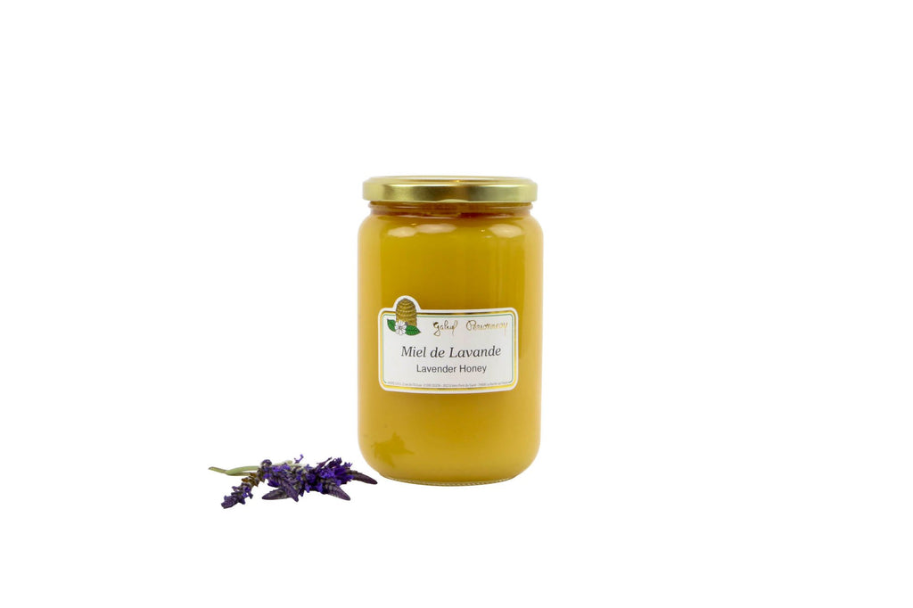 Honey Lavender France 2.2 Lb