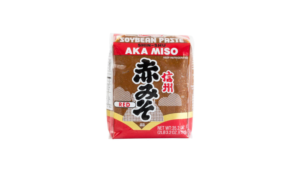 Miso Paste Akadashi (Red): 1kg