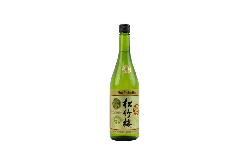Dry Cooking Sake: 750ml