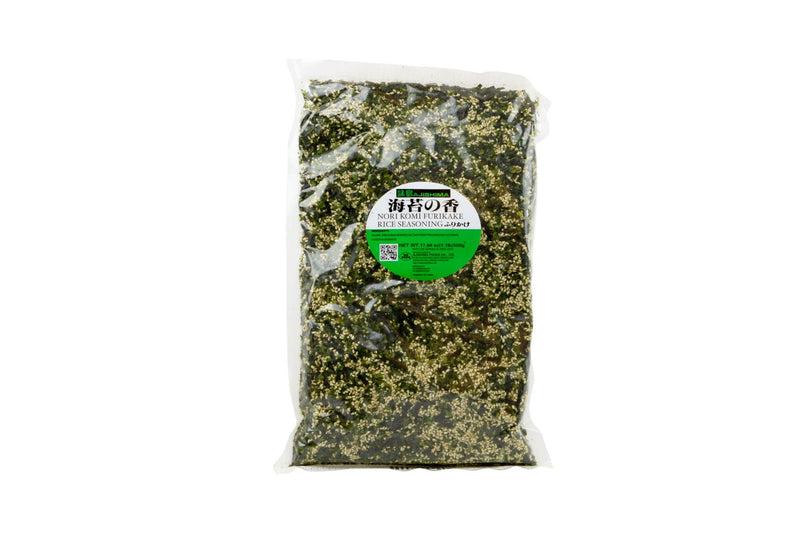 Furikake Nori Fume (Rice Seasoning): 1.1lb