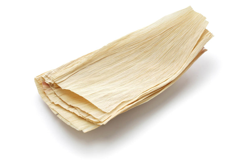 Corn Husks 12/6 Oz