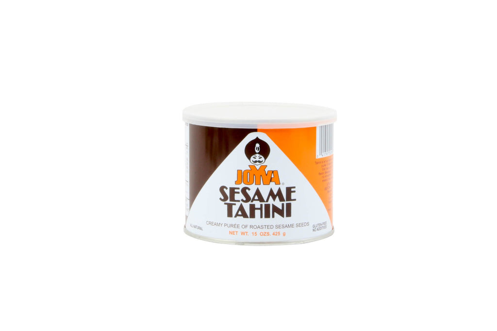 Tahini (Sesame Paste) 12/15 Oz