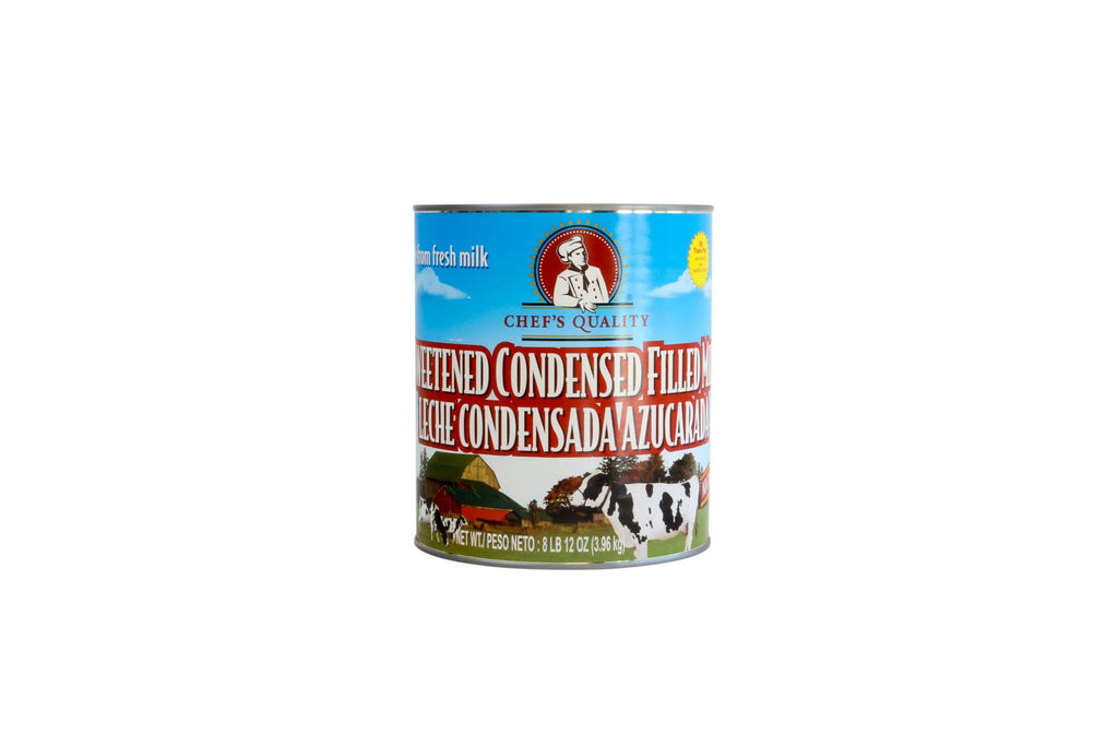 Condensed Sweetened Milk 6/10 Lb