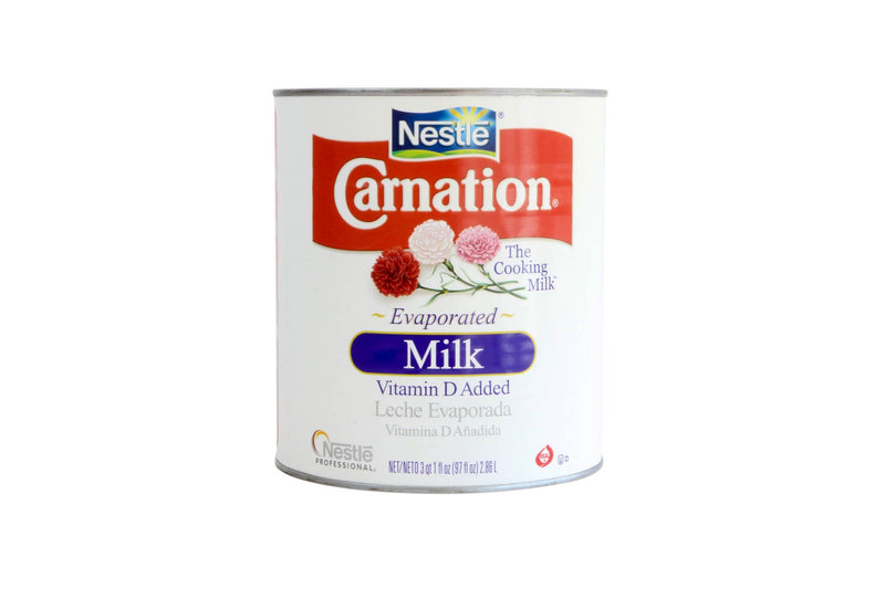 Evaporated Milk 6/10 Lb