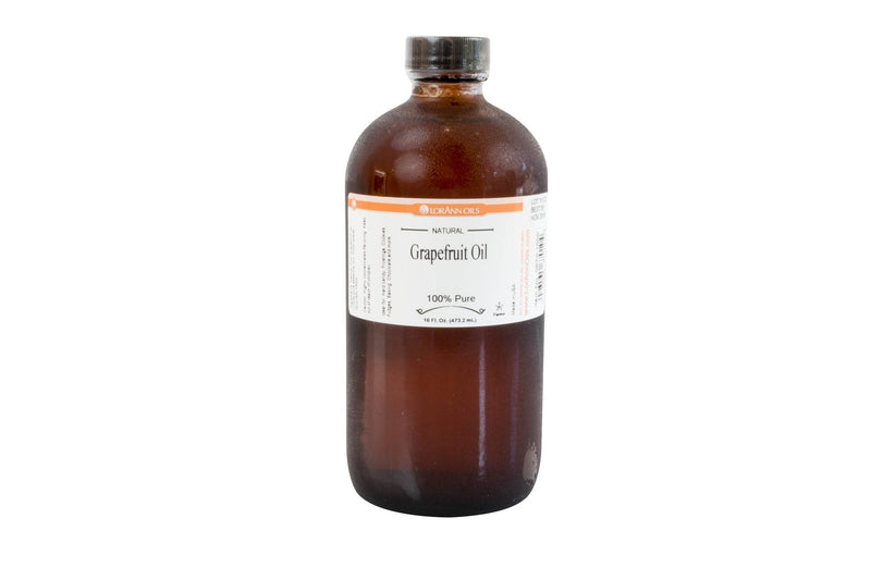 Grapefruit Essential Oil Natural 16 Oz