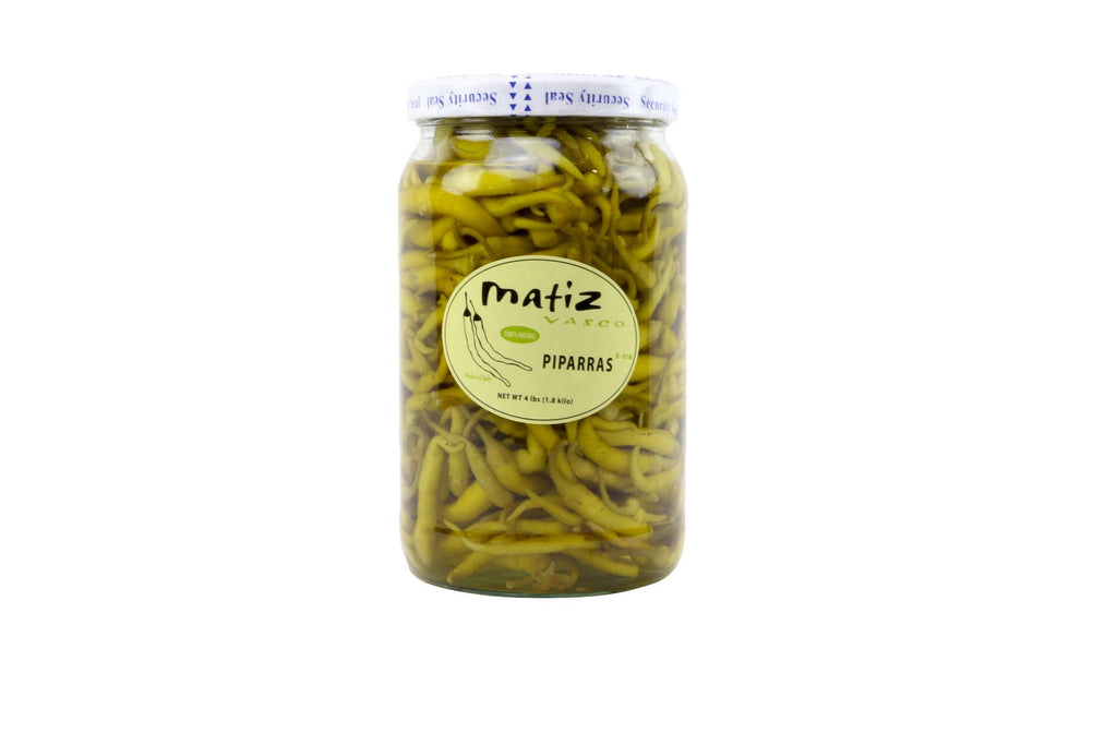 Piparras Basque Peppers: 700gr
