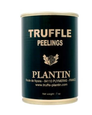 Truffle Peelings Black Indicum: 200gr (7oz)