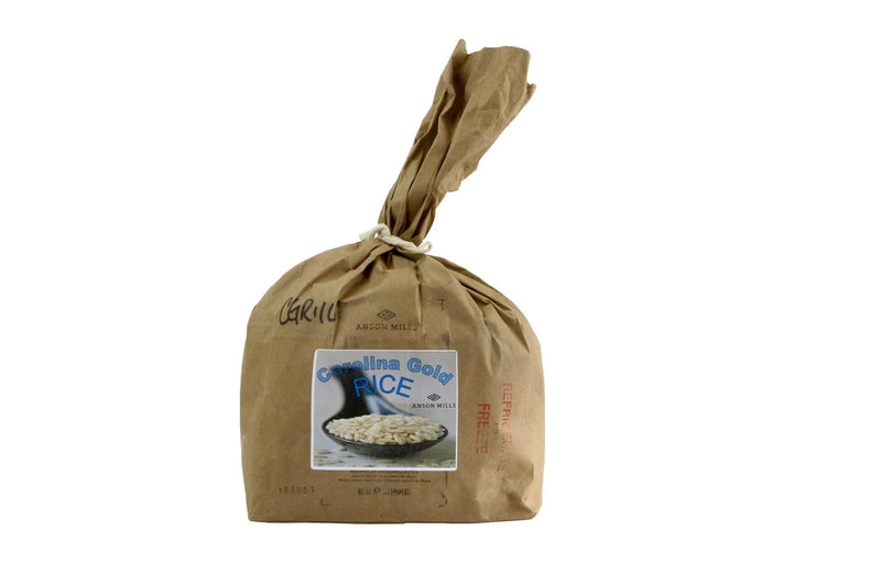 Carolina Gold Rice Organic 10 Lb