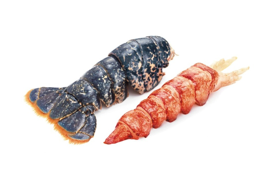 Rougie IQF Lobster Tail HPP 6.3 oz.