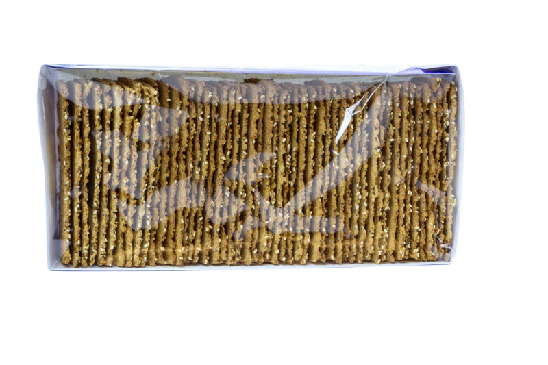 Flatbread Seeded Crackers: 5lbs