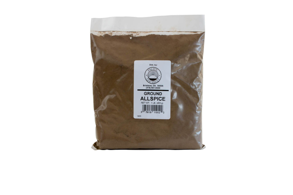Allspice Ground: 1lb