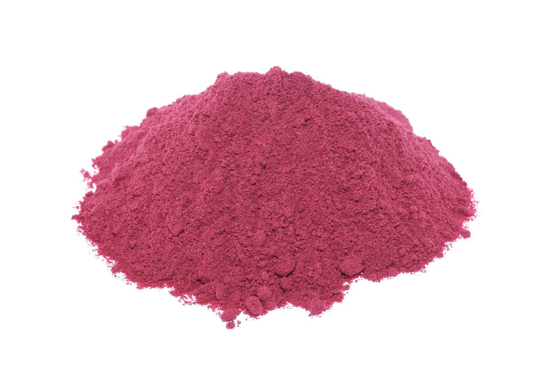 Beet Root Powder Organic: 1lb