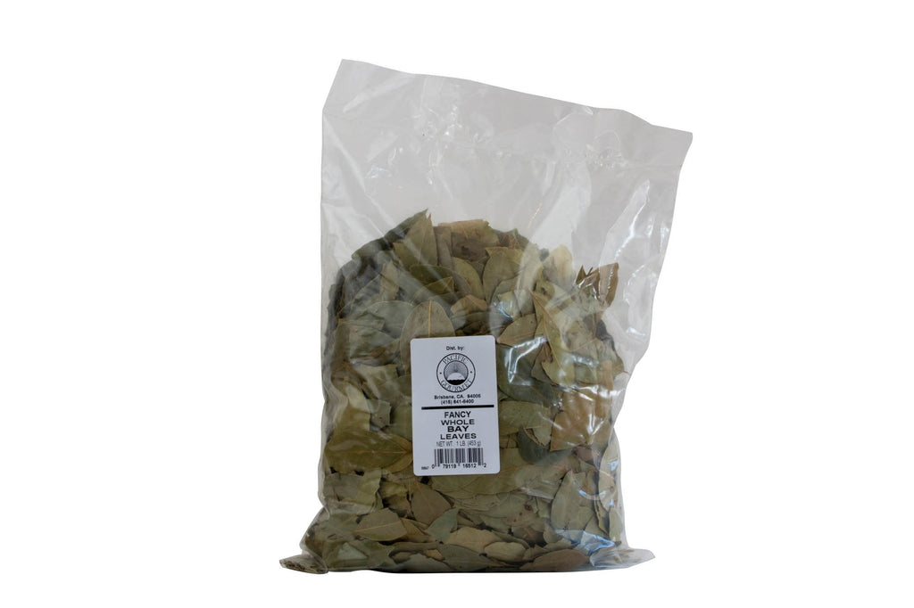 Bay Leaves: 1lb