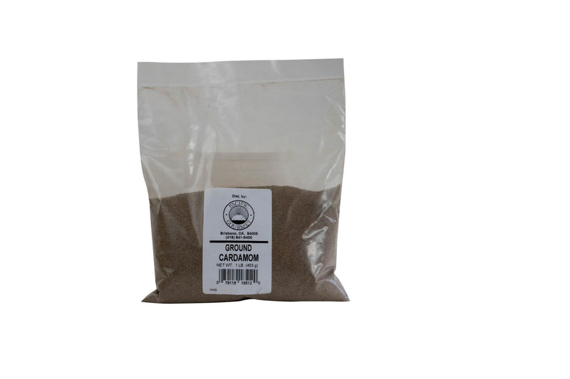 Cardamon Ground: 1lb