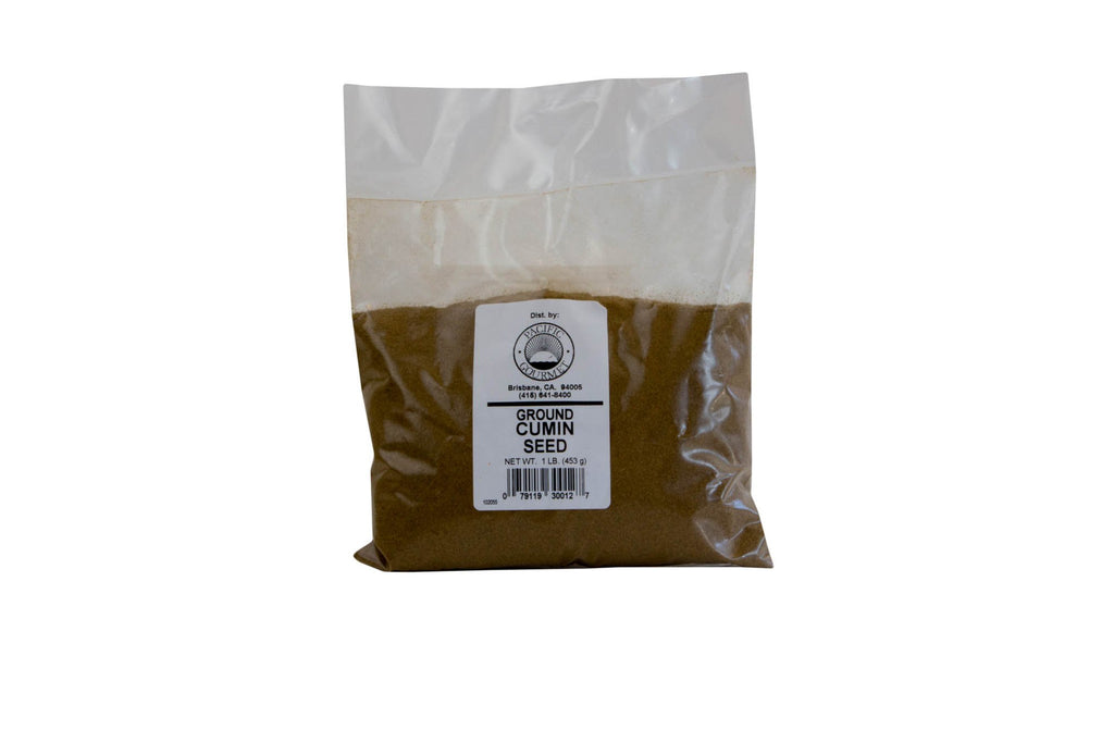 Cumin Seeds Ground: 1lb