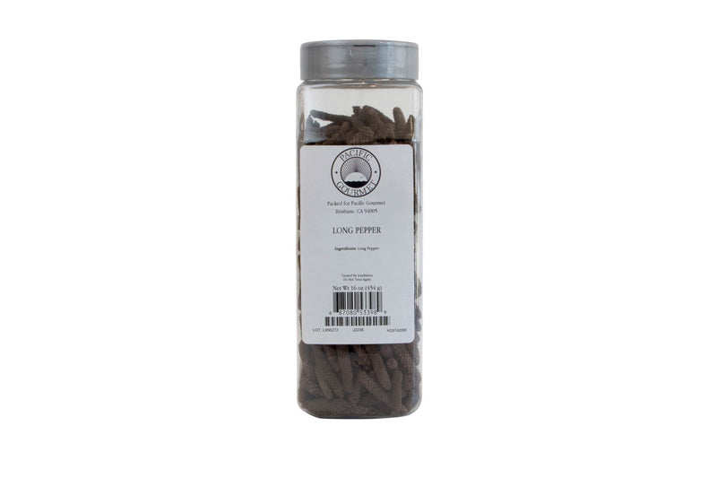 Indonesian Long Pepper: 1lb