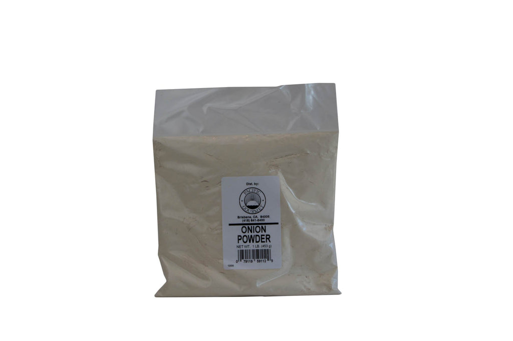 Onion Powder: 1lb
