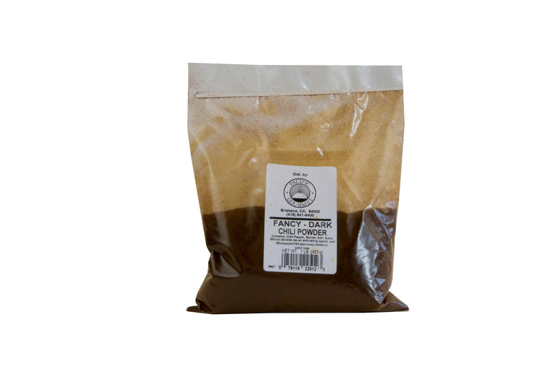 Chili Powder Blend (For Chili): 1lb