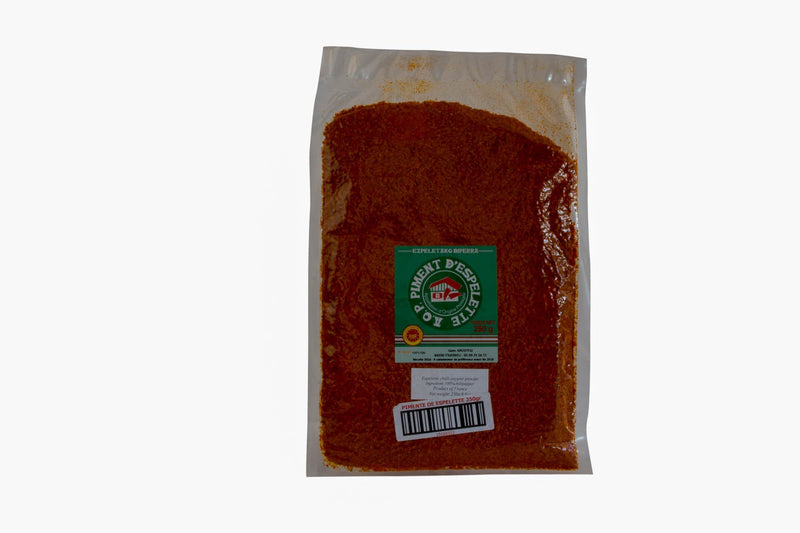 Piment D'Espelette, Pays Basque 100/250 Gr