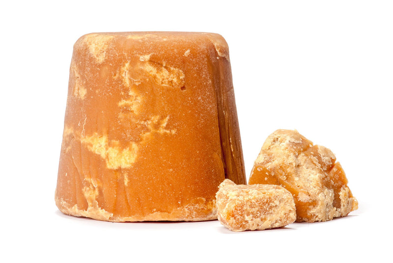 Jaggery (Gur) Indian Raw Sugar 6/4 Lb