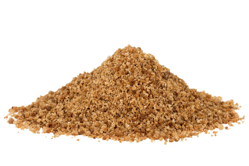 Coconut Palm Sugar Organic 6/1 Lb