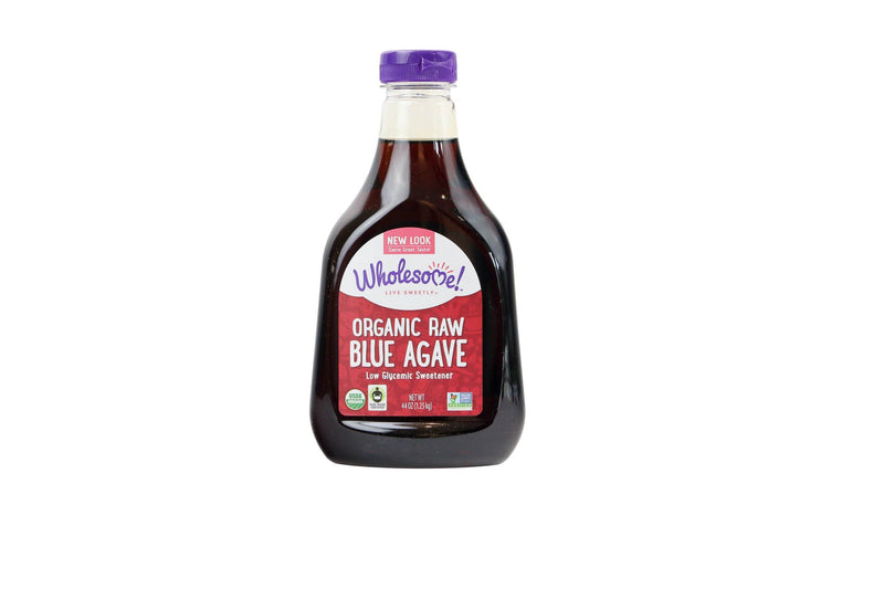 Agave Nectar Raw: 44oz