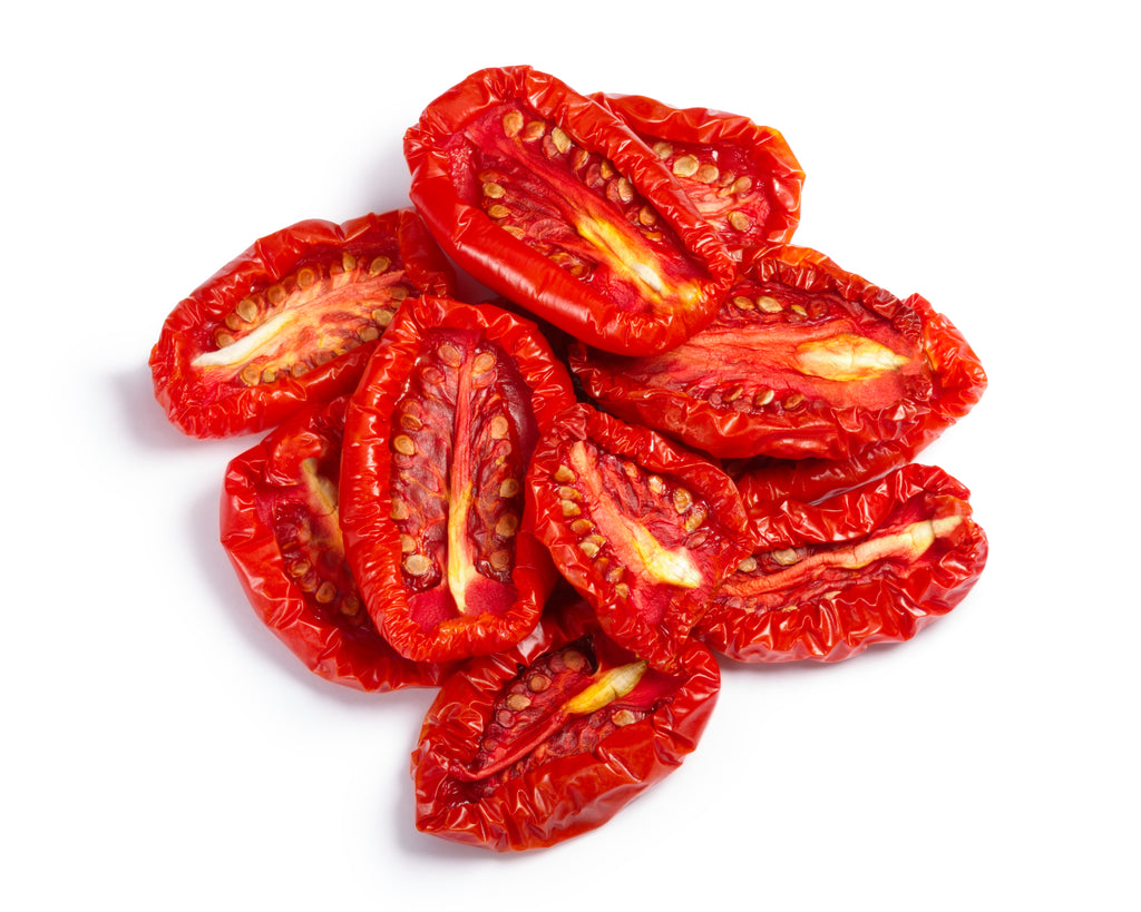 Semi-dried Tomatoes Olympos 4 lb