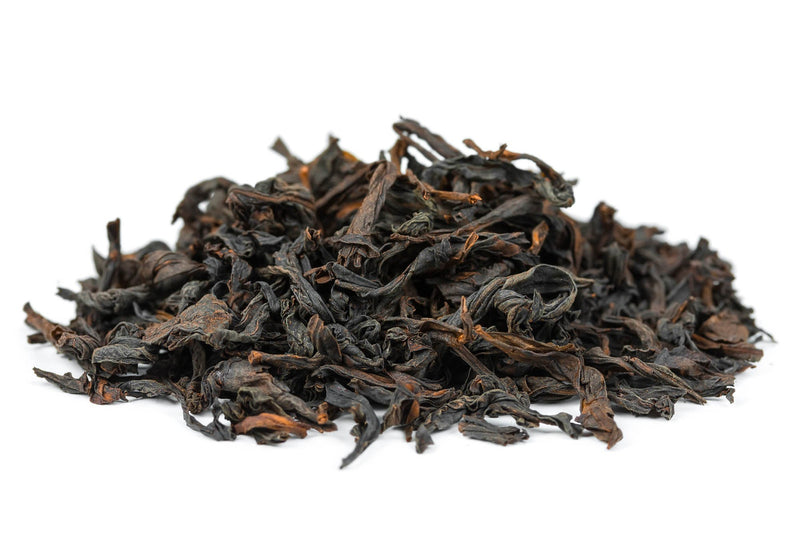 Oolong Tea Loose, China 6/5 Lb