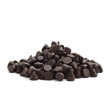 Semisweet Chocolate Drops 4000ct: 30lbs