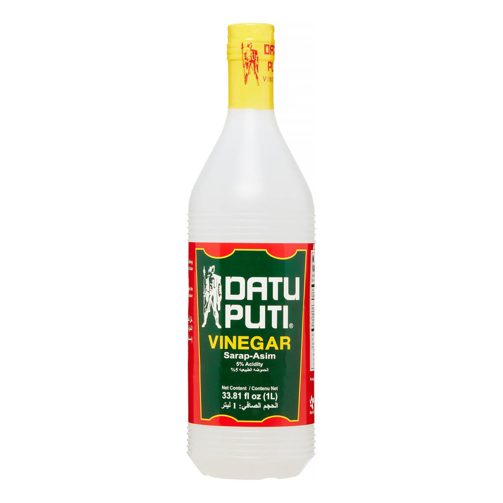 Cane Vinegar (Sukang Puti) 12/750 Ml