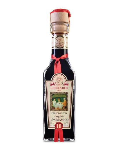 Balsamic Ll Pregiato 10 Year: 250ml