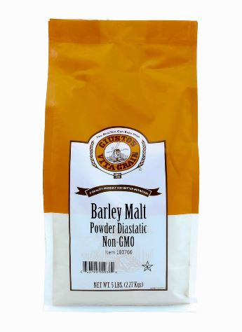 Malt Powder Diastatic: 5lbs