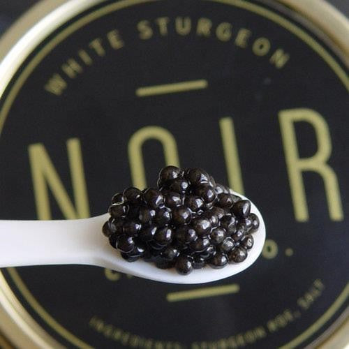 Supreme Caviar Transmontanas 50 Gr - 2 DAY LEAD TIME