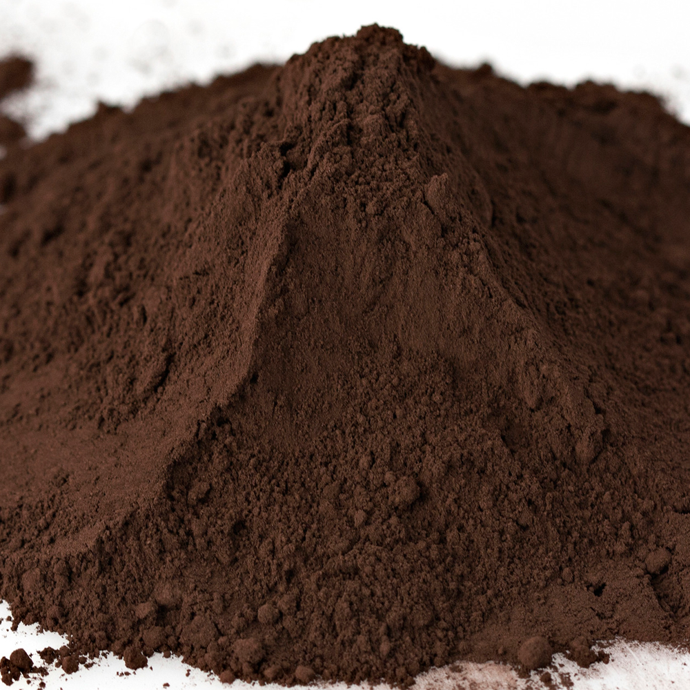 Cocoa Powder Dark: 50lbs
