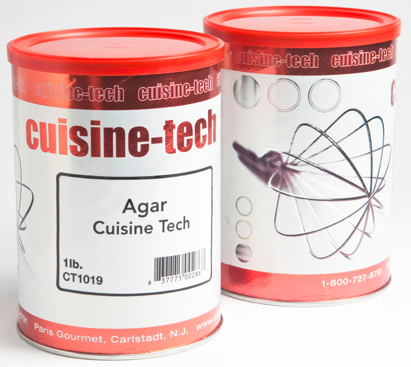 Agar Agar Powder: 1lb