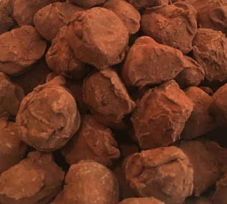 Truffles French Roast: 1lb (Special Order)
