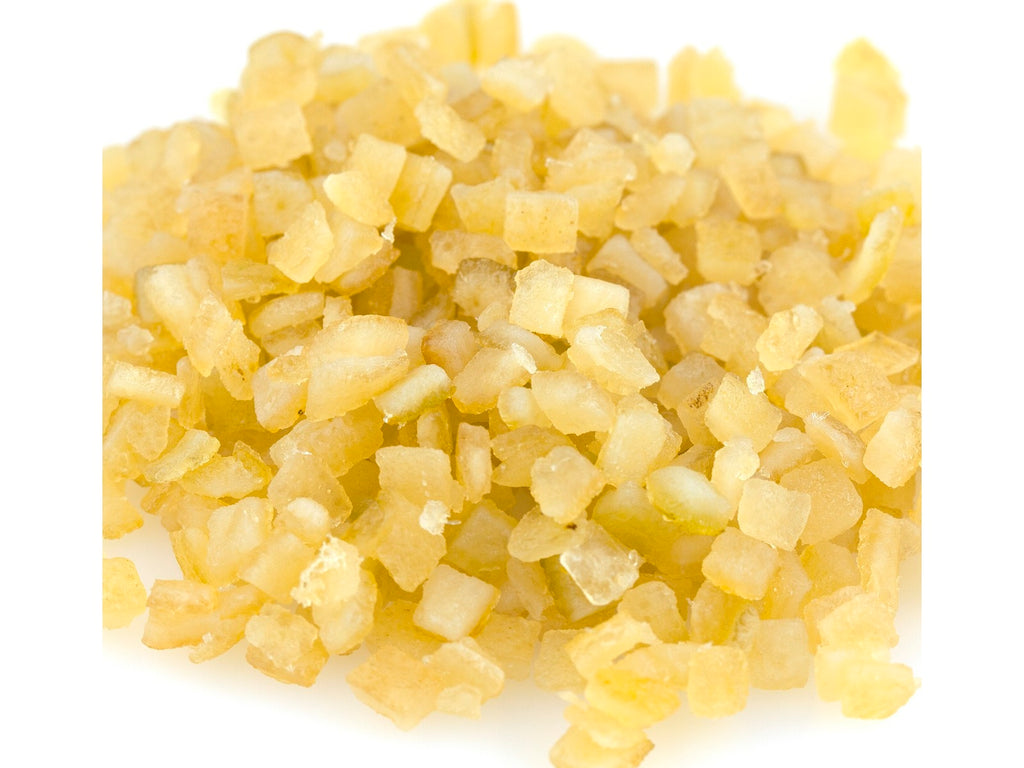 Candied Lemon Diced: 3kg