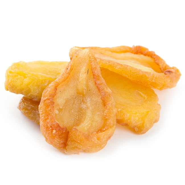 Dried Pears: 5lbs