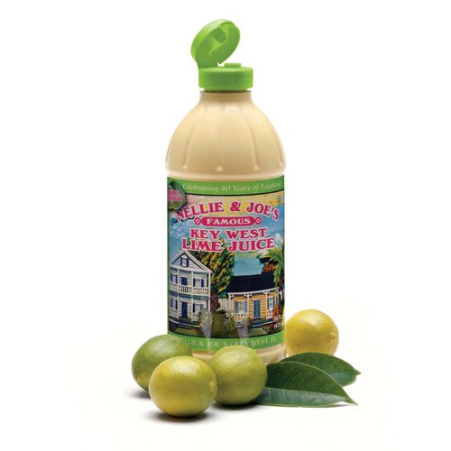 Keylime Juice: 16oz
